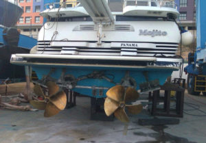 marine repairs gold coast